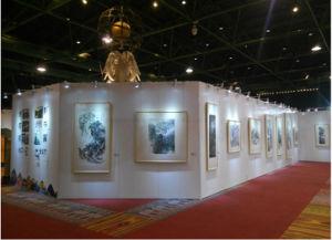 Art Exhibition à Bangkok en Thaïlande exposition Expo