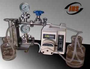 Système de séparation membranaire/système de séparation membranaire