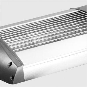 120 W de type H Rue LED Lampe avec ce RoHS UL pour l'extérieur