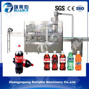 Goedgekeurd Ce carbonateerde de Energie van de Drank drinkt het Vullen van het Sodawater Machine