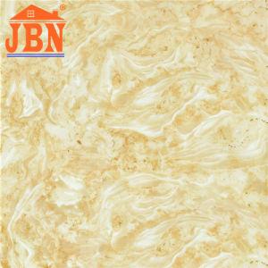 800X800mm K de Gouden Tegel van de Muur van de Steen Microcrystal (JK8305C2)