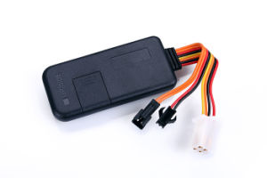 6-36V DC GPS Tracker с сигнал Sos/прослушивания в удаленном режиме для отслеживания автомобиля с помощью простой установки (ТК116)