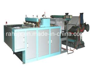 Control de PLC 1 rollo de papel A4 Máquina de cortar la hoja