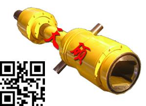 펌프를 위한 ISO 증명서를 가진 기어 연결