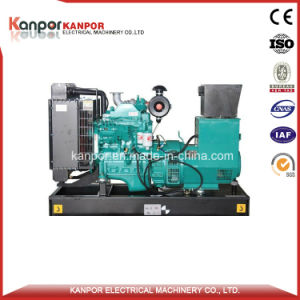 Schalldichtes Perkinscummins 20kw 25kVA Dieselenergien-Generator-Set
