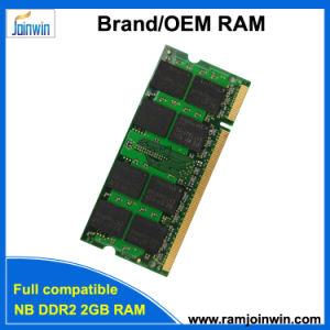 Дешевые 800 Мгц PC2-6400 2 ГБ оперативной памяти DDR2