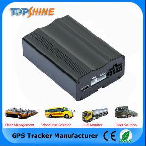 Mini inseguitore del veicolo di GPS di alta qualità con l'allarme aperto del portello di automobile