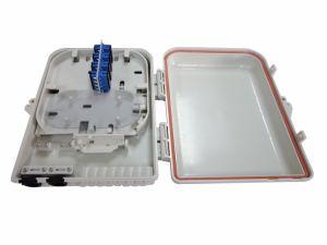 FTTH 16core волоконно-оптический разветвитель распределительной коробки