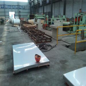 Strato Polished 316L dell'acciaio inossidabile di rivestimento