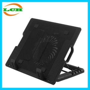 5 Gänge und Multi-Winkel Einstellungs-Computer USB-Kühler