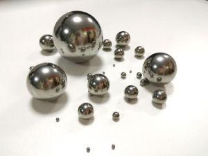 AISI1085 las bolas de acero alto carbono