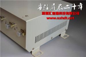 En el interior de alta potencia de señal celular Jammer / Blocker