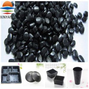 Colore nero professionale Masterbatch per i tubi del PVC