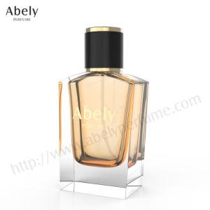2018 100ml en verre Top-Rated bouteille de parfum avec une haute qualité