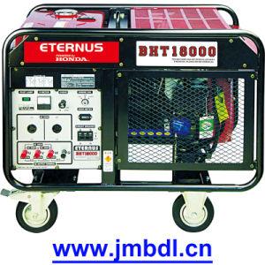 De Elektrische Generator van de Benzine van de kampeerauto (BHT18000)
