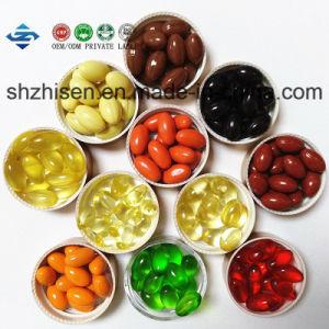A Vitamina a certificação de GMP+D Softgel