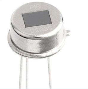 Nicera D205b Pyroelectric ad un sensore di 5 PIR
