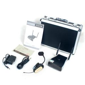 O sistema de microfone sem fios saxofone Microfone de condensador de instrumentos musicais para saxofone