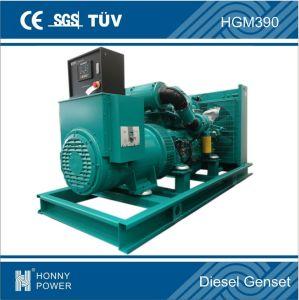 geradores do diesel da série de 250kw-400kw Googol Pta780