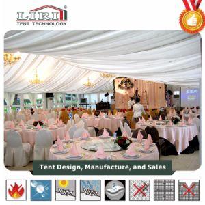 30X30 800の人結婚式および党のための大きい結婚式のテント