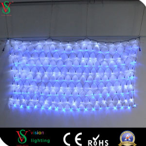 Inicio Red LED luces LED de luz para decoraciones de Navidad