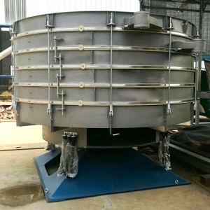 Setaccio dell'oscillazione degli accessori del rifornimento per la macchina dello schermo della polvere del polietilene
