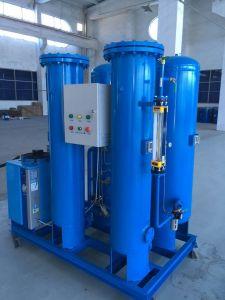 Système de génération d'oxygène