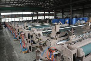 Funken Yinchun Hochgeschwindigkeitsluft-Strahlen-Webstuhl