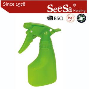 180 мл пластмассовые бутылки ПЭТ стороны давление срабатывания опрыскивателя (SX-2040B)