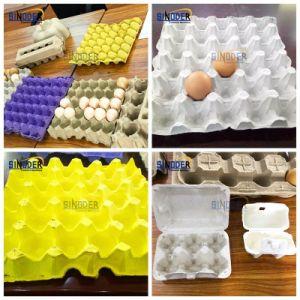 جعلت بيضة صينيّة [منولّمشنس] إنتاج بيضة [ترمنول] بيضة علبة يجعل آلة