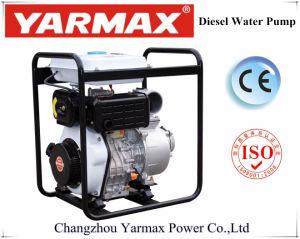 Yarmax 디젤 엔진 수도 펌프 농업 관개 2inch 디젤 엔진 수도 펌프 Ymdp30