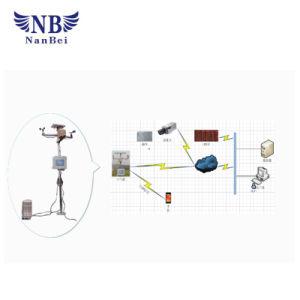 GSM Solar Professional Estação Meteorológica Exterior