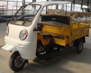 貨物3車輪のオートバイのための頑丈な三輪車
