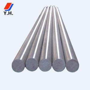 Diámetro diferente de acero inoxidable AISI 316 eje lineal uniforme
