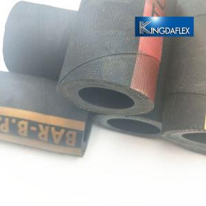 1 Zoll-abschleifender beständiger Gummisand-Startenschlauch 12bar
