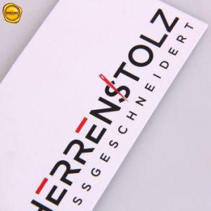 Sinicline 판매를 위한 2018의 두 배 편들어진 인쇄 장방형 설명서