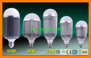Chips de lâmpadas LED CREE com marcação CE e RoHS EMC