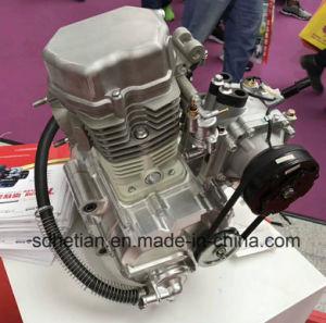 Generatore raffreddato ad acqua basso dell'uscita di CC di grande potere di RPM