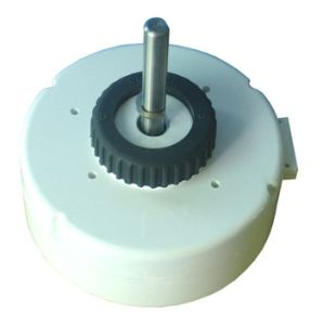 La Junta de embalaje de plástico motor dc sin escobillas para interiores, aire acondicionado con CE