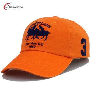 Chapéu de beisebol fabricante OEM 6 Boné Painel promocional (03293)