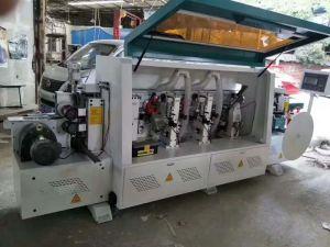 Alto Madeira Econômica Orladora com cinco funções da máquina