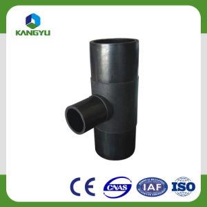 飲料水のためのソケットの溶接のPEの管付属品