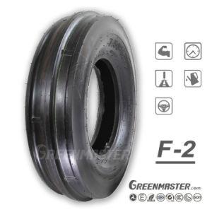 China-landwirtschaftlicher Bewässerung-Reifen-Traktor-Schlussteil-Gummireifen 15.5/80X24 15.5-38 15*24