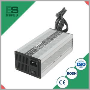 24V 5um carregador da bateria de chumbo-ácido utilizado para Scooter eléctrico