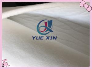 Garantía de comercio de poliéster proveedor Nonwoven almohadillas para colchones