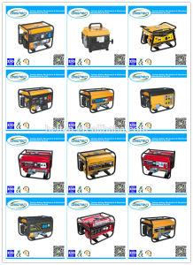 5kw 13HP 휴대용 전기 8500W 가솔린 발전기 가격