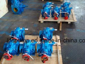 KCB200 Bomba de aceite de engranajes de alta calidad