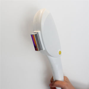 40W rf eccitati scelgono lei strumentazione di bellezza di rimozione dei capelli dell'E-Indicatore luminoso