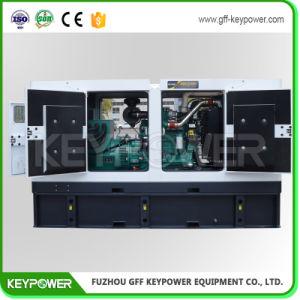 Дизельный генератор 50Гц Основная мощность с контроллером Keypower