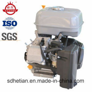 SGSの証明書の空気によって冷却される72V大きい国DCの出力範囲エクステンダー発電機
